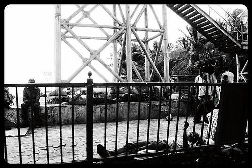 किसको सुनाऊं हाल दिल-ऐ-बेकरार का बुझता हुआ चराग हूँ अपने मज़ार का by firoze shakir photographerno1