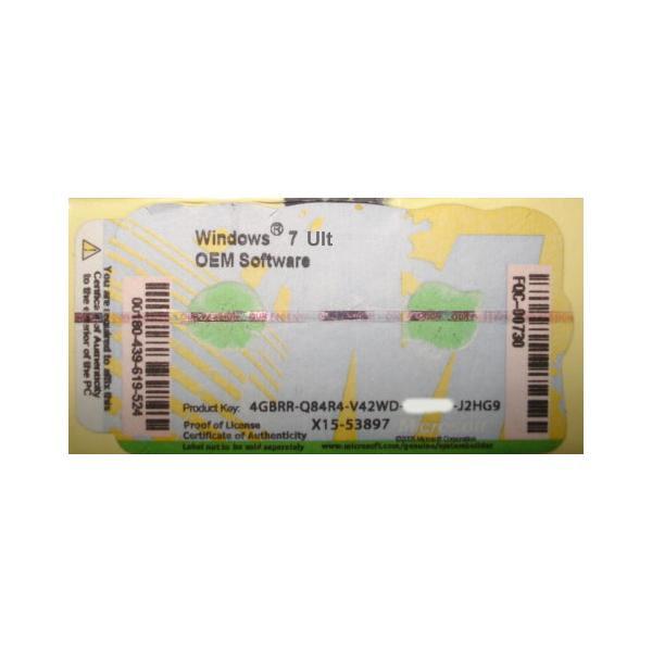 Windows 7 Original