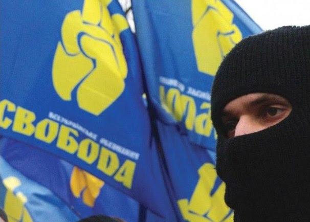 Δέκα συμπεράσματα αναλύοντας την ουκρανική κρίση