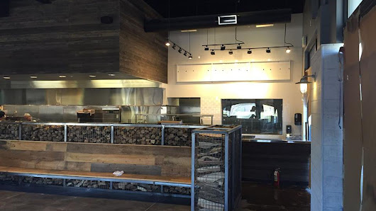 Carve Barbecue and Globe Hall Launch in Early November