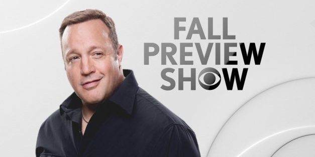CBS Fall Preview - Kevin James