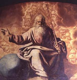 Risultati immagini per Jahvè e degli elohim