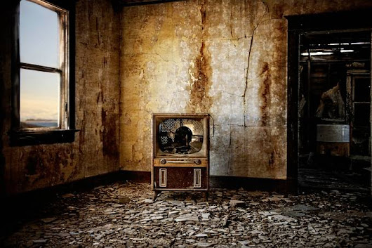 """906 Channels on tv & there is nothing on"" by Dats_Photography"