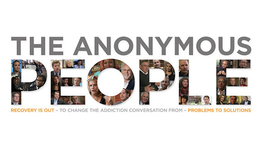 """The Anonymous People"" wins a 2014 Voice Award! - viralrecovery.com"