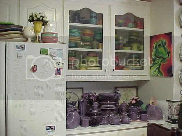 Lilac plus Vintage