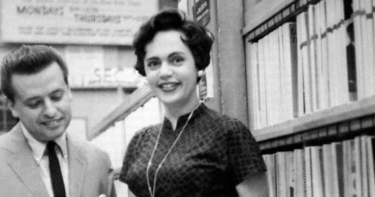 Miriam Bienstock, Co-Founder of Atlantic Records, Dies at 92