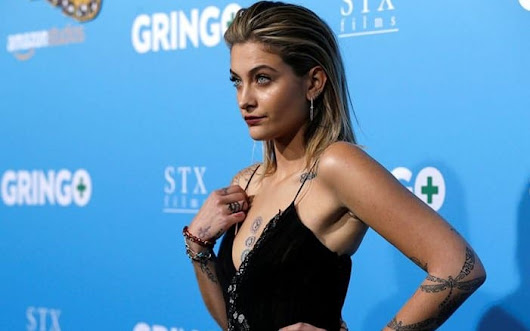 Paris Jackson será una cantante en la cinta 'The Space Between'