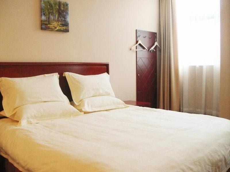 Discount GreenTree Inn Shanghai Long-distance Passenger Terminal Station Express Hotel