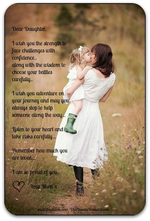 Quotes About Daughter 553 Quotes