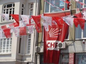 Κεμαλικοί: «Ερντογάν ξεκινάς τον Τρίτο Παγκόσμιο Πόλεμο»