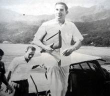 Image result for france albert rene seychelles