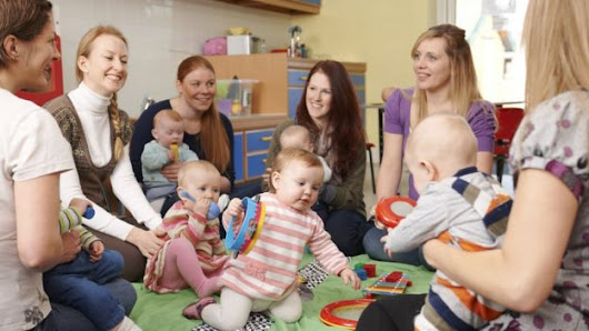 Singing Helps In Recovery From Post-natal Depression