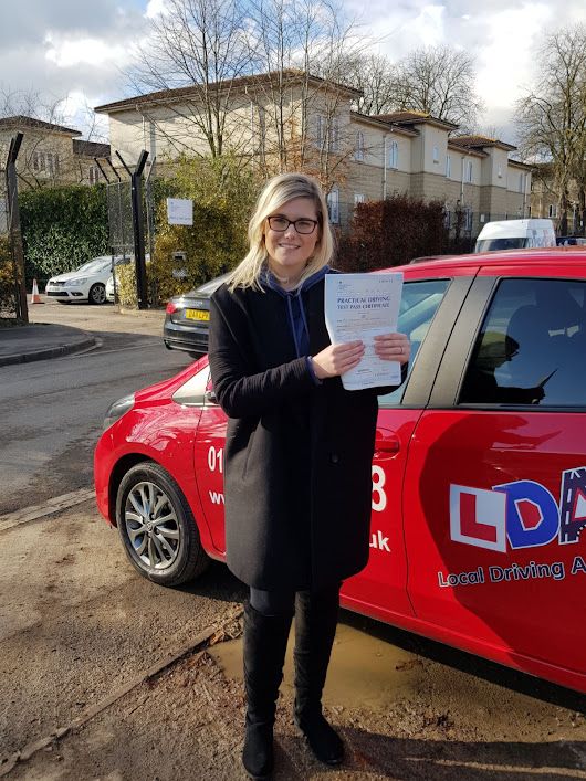 How Much Are Driving Lessons in Oxford? Prices 2018 Manual Automatic