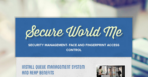 Secure World Me