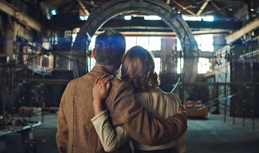 Stargate Origins: Catherine 'Feature Cut' Now On Sale » GateWorld