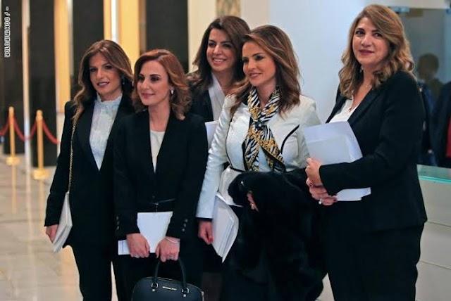 تعيين 6 وزيرات في حكومة لبنان يثير نقاشات حول دور المرأة العربية في السياسة