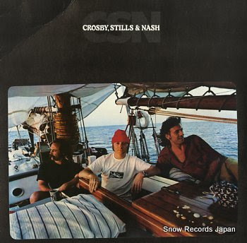 CROSBY, STILLS & NASH csn