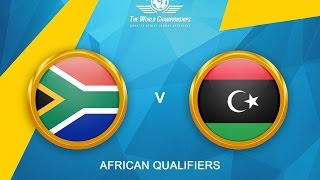 ليبيا وجنوب أفريقيا بث مباشر