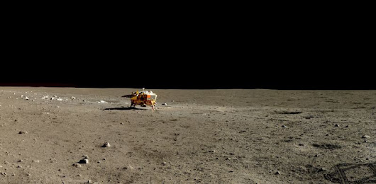 China Focus: Flowers on the Moon? China's Chang'e-4 to launch lunar spring - Xinhua |