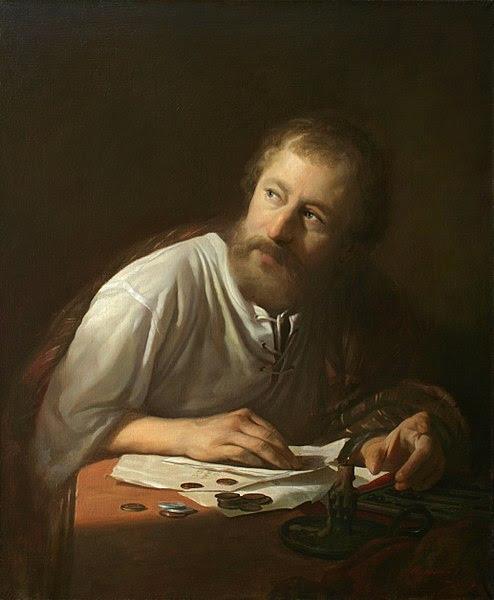 File:The Calling of Saint Matthew.jpg