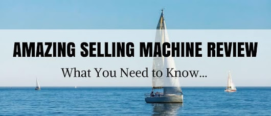 Amazing Selling Machine X Review: Is ASM10 the Solution to Amazon?