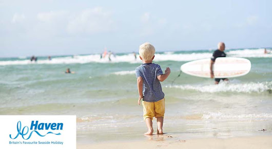 Haven Summer Offers - Save 30% - UK family break