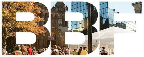 3rd Annual Boston Book Festival, Saturday in Copley Square