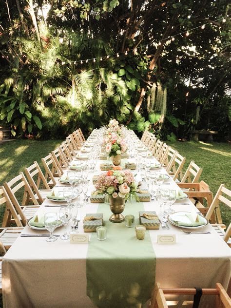 Olive green/beige/pink/antique gold table   Bliss Bridal