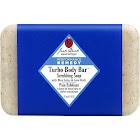 Jack Black Turbo Body Bar Scrubbing Soap - 6 oz