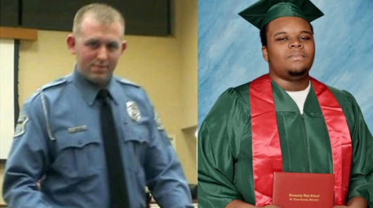 Lessons on Ferguson Police and Mike Brown Tregedy