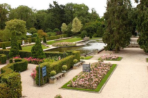 Castle Gardens of Arcen