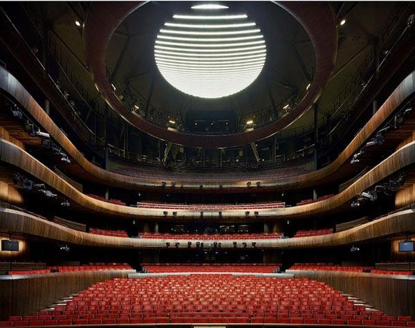 perierga.gr - Οι 12 θαυμαστές Όπερες του κόσμου!