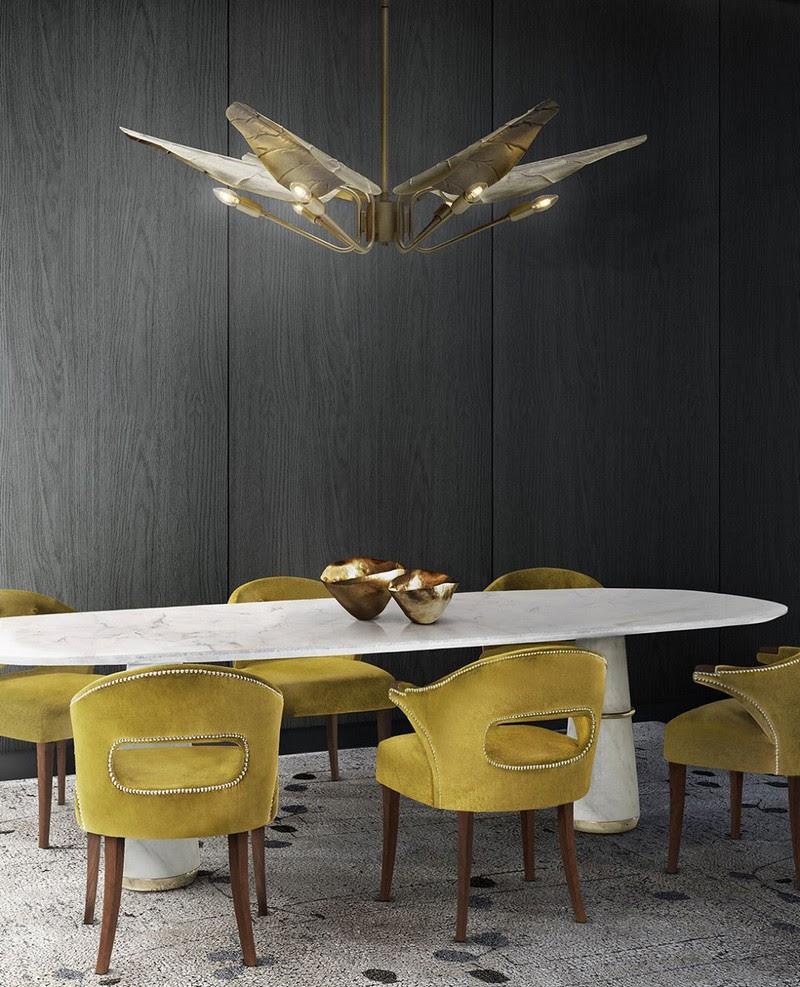 30 Impressive Mid Century Modern Lighting Designs For Home Interiors