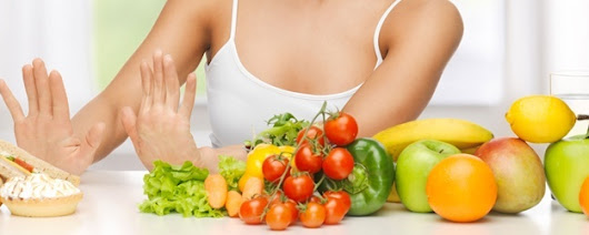 The perfect diet after breast augmentation surgery