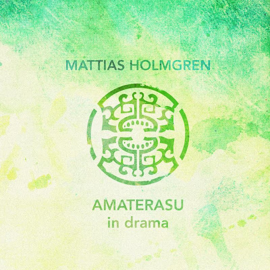 Amaterasu in Drama by Mattias Holmgren distributed by DistroKid and live on Google Play