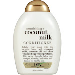 Organix Nourishing Coconut Milk Conditioner - 13 fl oz bottle