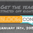 6 Reasons Why You Must Attend BloomCon