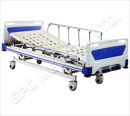 What are the Different Types of Hospital Furniture?