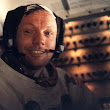 Neil Armstrong, First on the Moon, Dies
