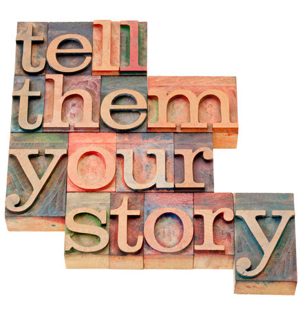 Why Are You Afraid to Tell Your Unique, Authentic Story?