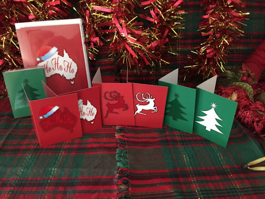 quintessential gift card pack