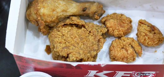 How To:  Colonel Sanders' KFC Recipe Revealed!