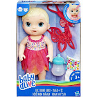 Baby Alive Face Paint Blonde Fairy Doll, 12""
