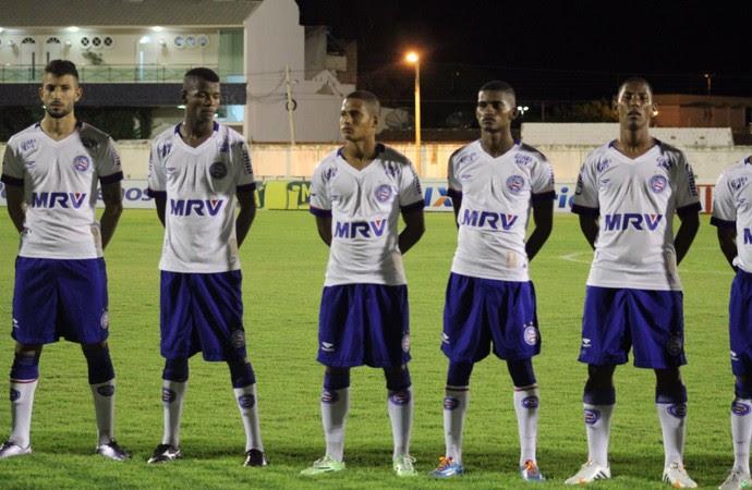 Bahia sub-20 (Foto: Divulgação / Esporte Clube Bahia)