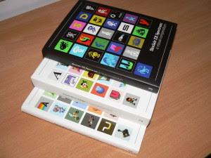 Libro -Sinclair ZX Spectrum a visual compendium (14)