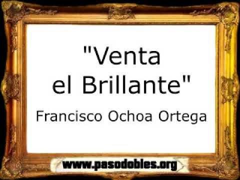Francisco Ochoa Ortega