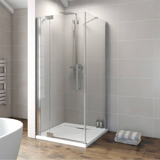 Shower Enclosures - A & M Window Service