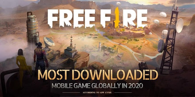 Garena Free Fire's Project Cobra Event is now Underway with a Full in-game Reskin