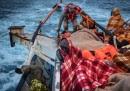 migranti libia pozzallo