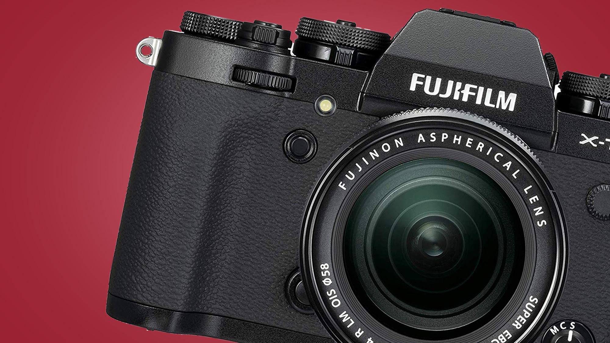 Fujifilm X-T4: everything we know so far